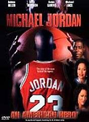 Michael Jordan   An American Hero DVD, 1999