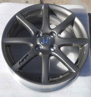 16 OEM Honda HFP Wheels Rims Fits Honda Fit Civic Del Sol CRX Acura