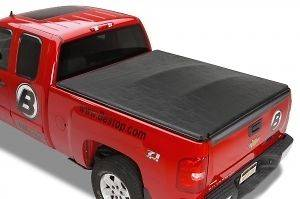 PICKUP BED COVER 99 05 STEPSIDE MADE BY BESTOP NICE FREE SHIP BX E