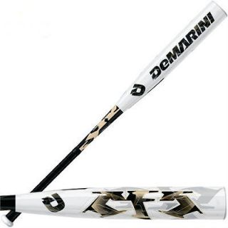 2013 DeMarini WTDXCFX 32/22 CF5 Senior Youth Big Barrel Baseball Bat