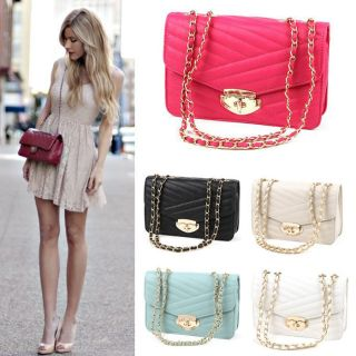 cross body bag in Handbags & Purses