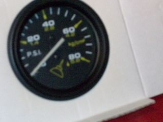 oil pressure gauge mechanical in Oil Pressure Gauges