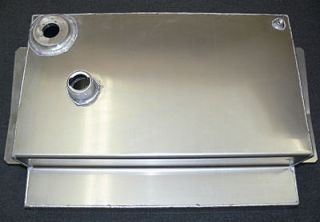 73 87 CHEVY GMC C10 TRUCK ALUMINUM BED GAS FUEL TANK
