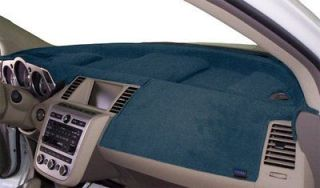 2001 DODGE RAM TRUCK VELOUR DASHCOVER MAT DASHMAT COVER DASHBOARD DASH