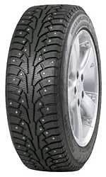 Nokian Hakkapeliitta 5 Studded Winter Snow Tires 195/55R15 89T XL