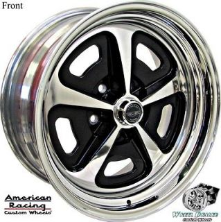 magnum 500 wheels ford in Car & Truck Parts