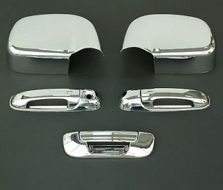 dodge ram chrome mirror in Mirrors