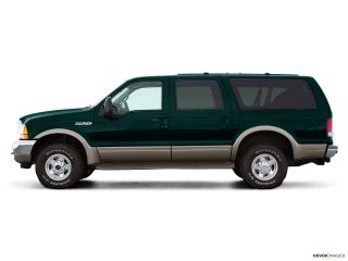 Ford Excursion 2003 XLT