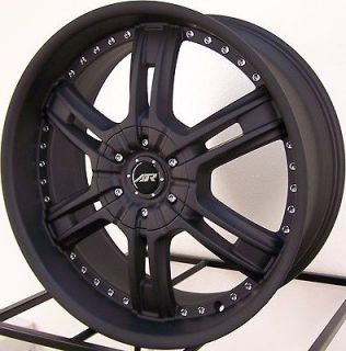 AMERICAN RACING MARIN WHEELS RIM CHEVY TRAILBLAZER GMC ENVOY FORD F150