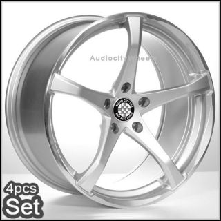 19inch for Mercedes Benz Audi Lexus Staggered Wheels Rims