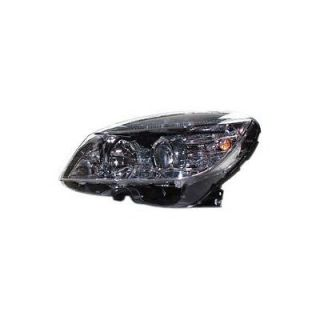 2008 2008 Mercedes Benz C Class Headlight Left Side LH Driver New