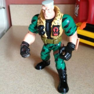 small soldiers in Action Figures