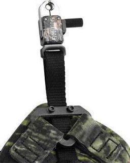 Scott Archery Sabertooth NCS Buckle Strap Release