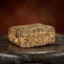High Quality Pure RAW AFICAN BLACK SOAP Unrefined Organic Natural Soap