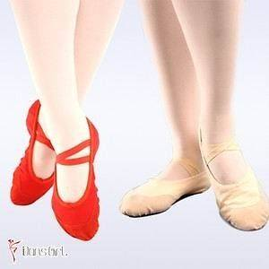ballet shoes in Kids Clothing, Shoes & Accs