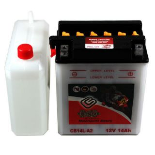 YB14L A2 Riding Lawn Mower Battery for MTD PRODUCTS 385 410 412 465