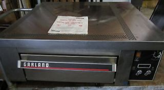 Brand New Garland Electric Countertop Single Deck Pizza/Baking Oven