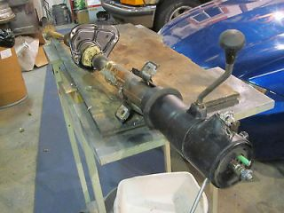 1983 chevrolet GMC truck steering column cruise control good shape
