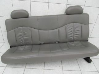 chevy truck seats in Seats