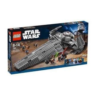 Lego STAR WARS #7961 Darth Maul s Sith Infiltrator