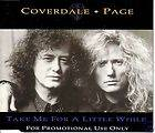 2011 REMASTER DAVID COVERDALE JIMMY PAGE JAPAN BLU SPEC MINI LP CD LED