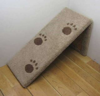 35 long dog ramp. My design. Please do not buy from the copycat