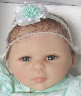 JOY So TRULY Real VINYL Musical DOLL by DEBRA LYNN for ASHTON Drake