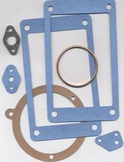 Old Antique Briggs & Stratton Gas Engine Gasket Set Model FH