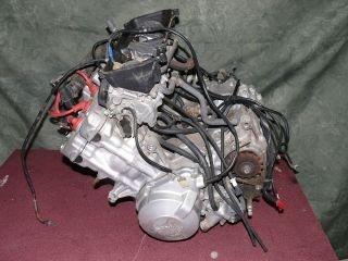 honda cbr 600 f3 engine in Engines & Components