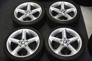 bmw wheels tires in Wheel + Tire Packages
