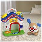New Fisher Price Laugh & Learn Puppys Playhouse Baby Musical Fun Toys