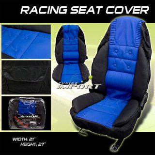 /BLACK SEAT COVER ACCORD F150 CAMRY ALTIMA TRUCKS (Fits Ford F 150