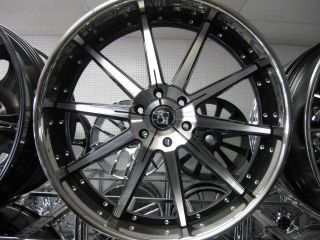 26 KOKO PULL WHEELS & TIRE GIOVANNA DUB 24 28 MHT GIANELLE FORGIATO
