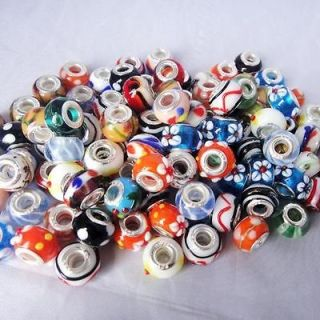 murano glass beads in Beads & Jewelry Making