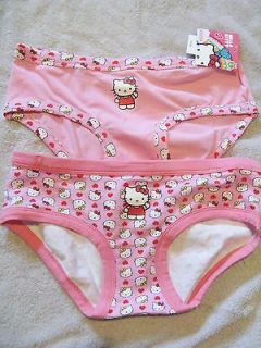 hello kitty underwear in Kids Clothing, Shoes & Accs
