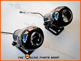 Projector Spot / Fog Lights Good Quality HARLEY DAVIDSON Project Bike