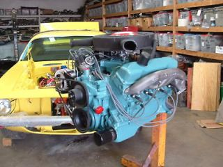 440 engine in Car & Truck Parts