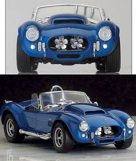 Franklin Mint  1966 Shelby Cobra 427 Supersnake   Limited Edition
