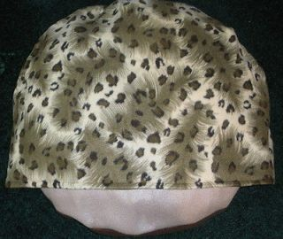 SMALL DOG BED SLEEPING BAG, SNOW LEOPARD PRINT, COMFY COZY