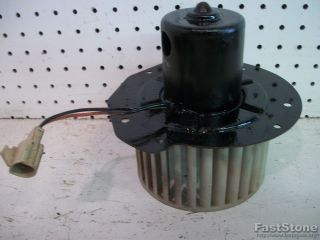 Heater Blower Motor Assembly Ford Pickup Truck SUV E0TZ 19805 B