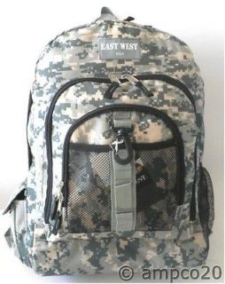DIGITAL Camo Tactical Gear Backpack Assault Bag  Daypack