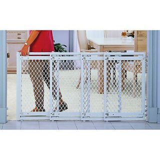 expandable baby gate in Baby Safety & Health