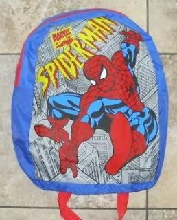 spiderman backpack in Kids Clothing, Shoes & Accs