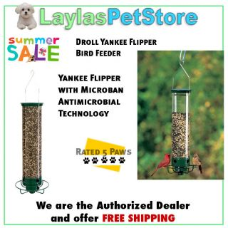 yankee flipper in Seed Feeders
