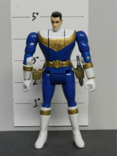 power rangers zeo blue in TV, Movie & Video Games