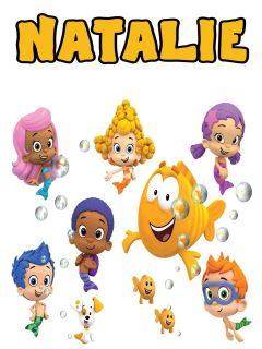 bubble guppies in Kids Clothing, Shoes & Accs