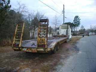 used equipment trailers in Business & Industrial
