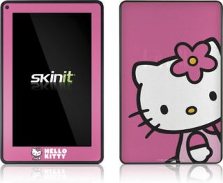 Skinit Sanrio Hello Kitty Skin for  Kindle Fire, Pink, White, 5