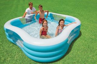 inflatable pools in Inflatable, Kid Pools