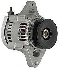 ALTERNATOR JOHN DEERE UTV GATOR HPX YANMAR 3TNE68 ENGINE 119620 77202